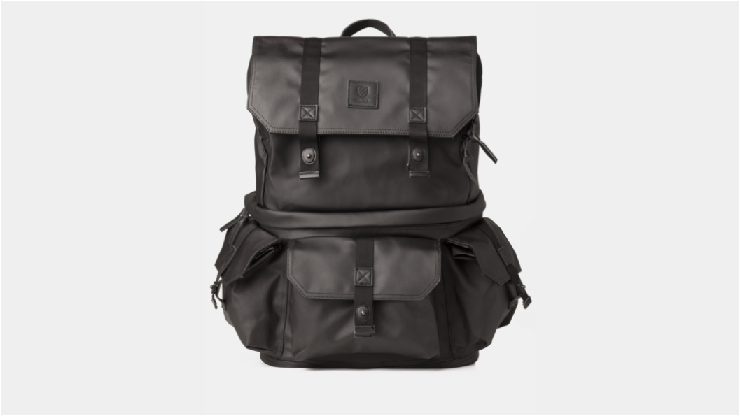 THE LANGLY ALPHA PRO CAMERA BAG
