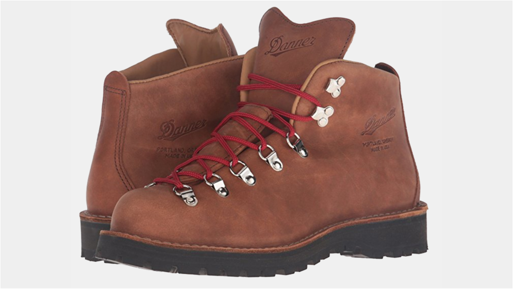 DANNER LIGHT CASCADE CLOVIS HIKING BOOT