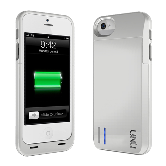 uNu DX Protective Battery Case