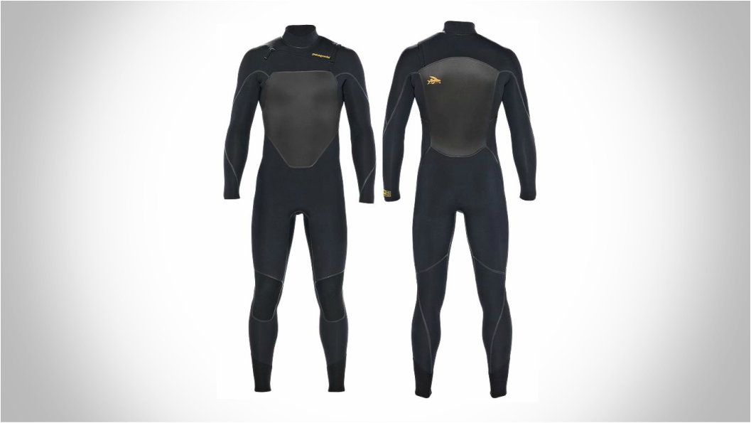 patagonia wetsuit review