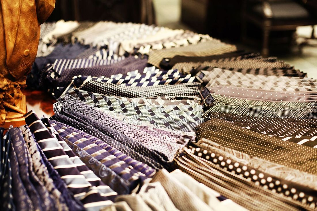 JOSEPH ABBOUD CUSTOM TIES