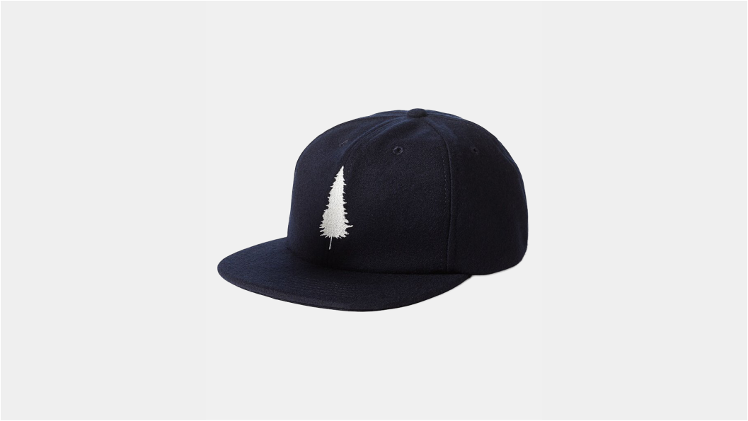 Tree Baseball Cap - Dyer & Jenkins