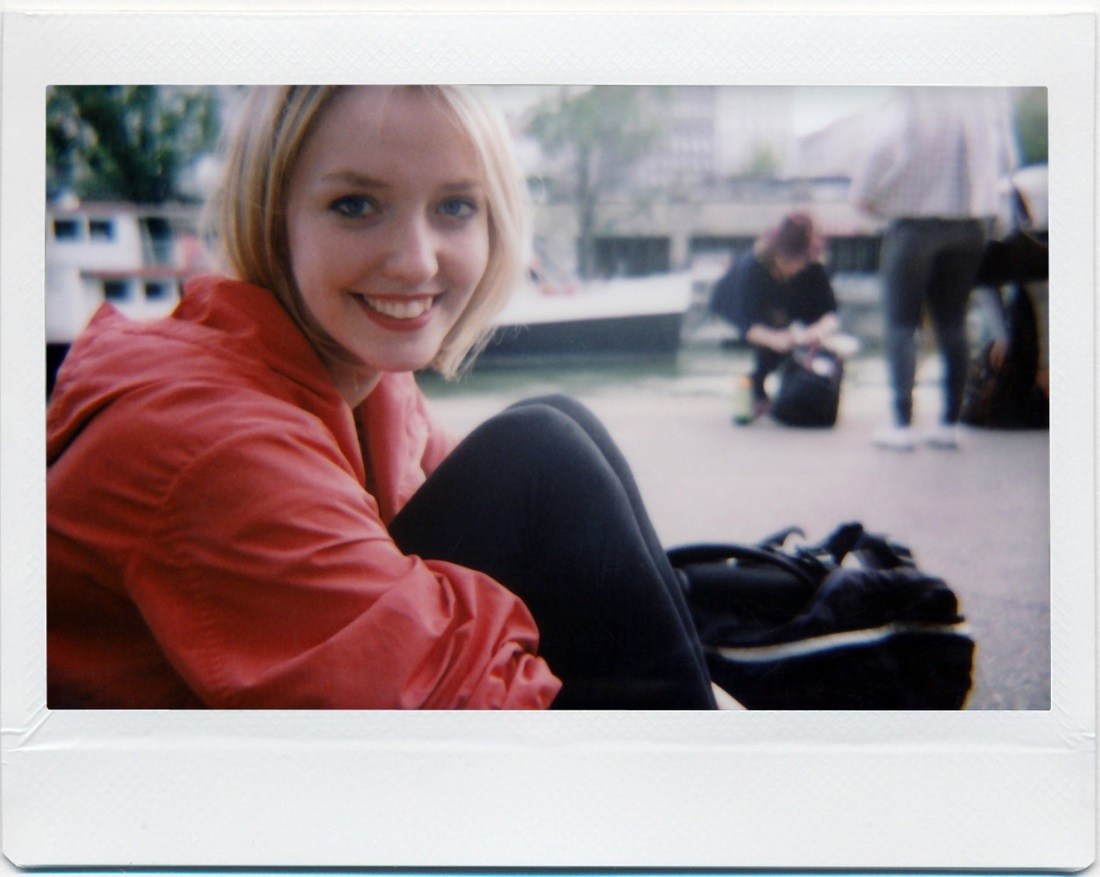 lomography example