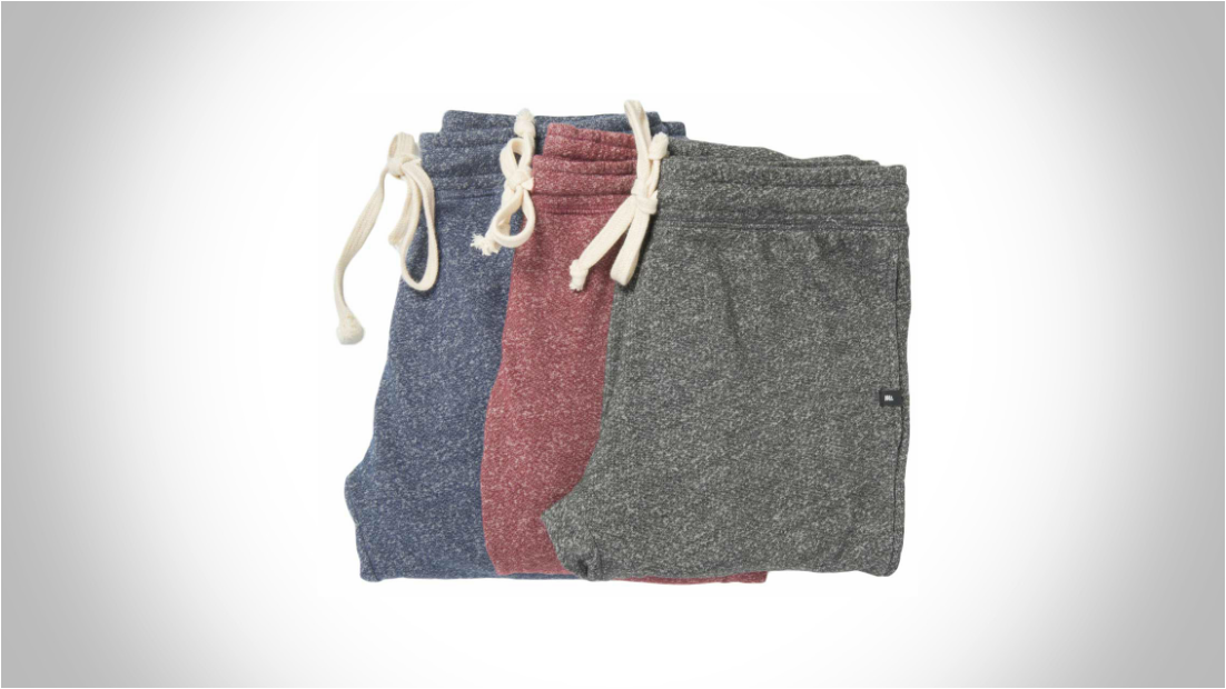 MEUNDIES FRENCH TERRY JOGGERS