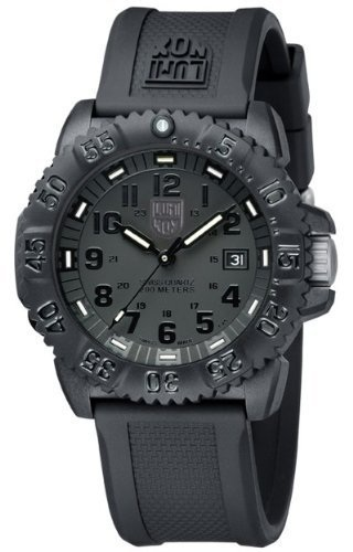 Navy Seal Blackout Watch