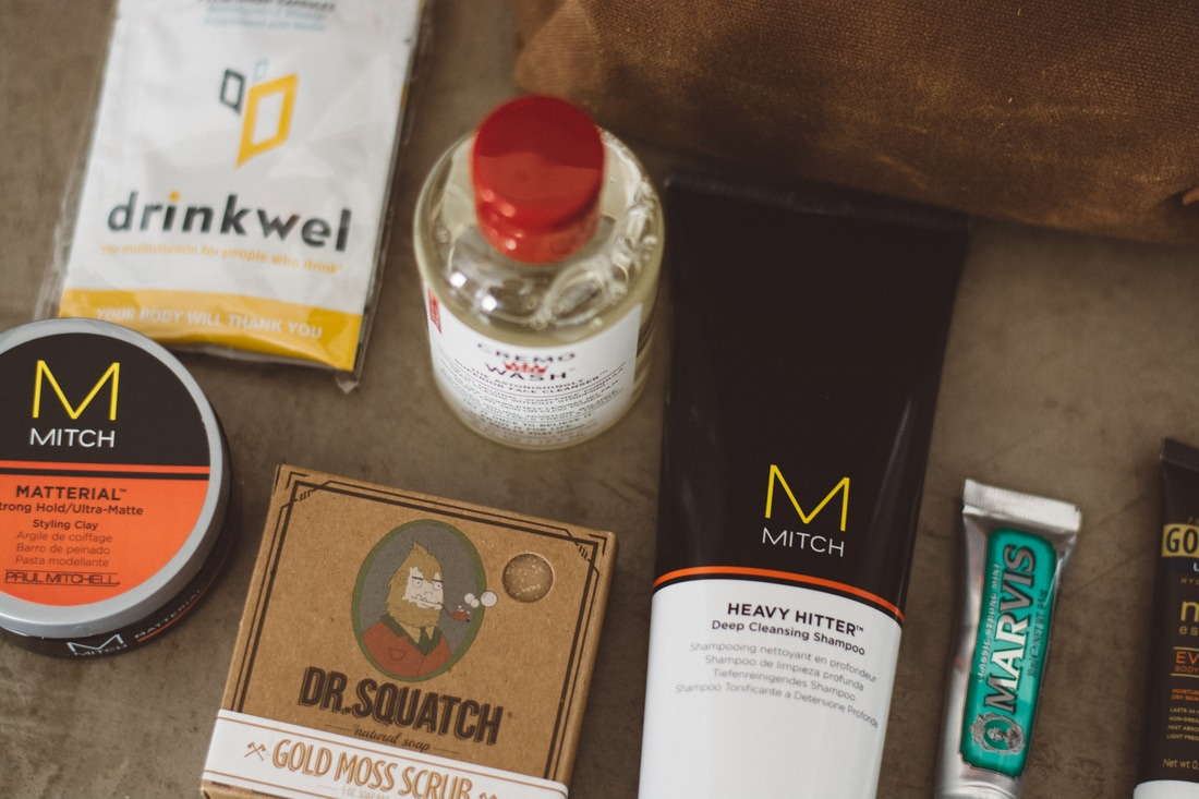 BESPOKE POST REFRESH BOX ​WILL BRING SOME CLASS TO YOUR MORNING ROUTINE
